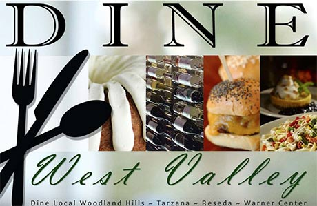 Dine West Valley
